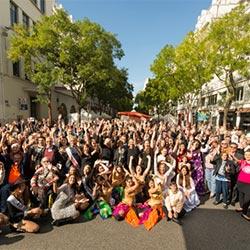 Rétrospective sur la Biennale des Associations 2013
