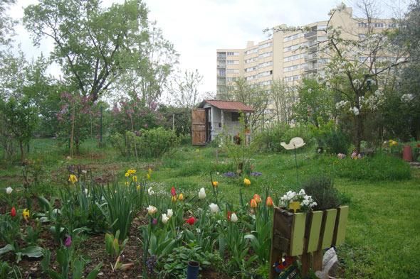 Rendez vous au jardin le vert luizet for Rendez vous au jardin
