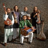 Escale musicale - Musique indienne…