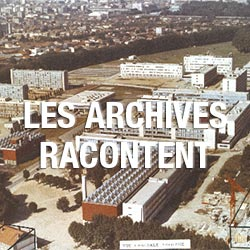 Les archives racontent