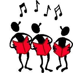 Le Petit chœur de la Doua