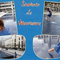 Inventaire dansé de Villeurbanne