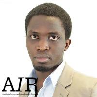 Rencontre avec Mohamed Mbougar Sarr