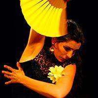 Récital Flamenco