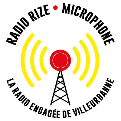 Radio Rize - Sortie de résidence