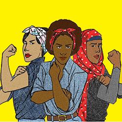 Café engagé #2 : L'autodéfense féminine
