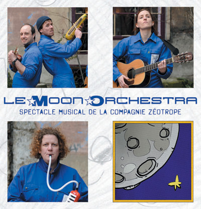 Moon Orchestra