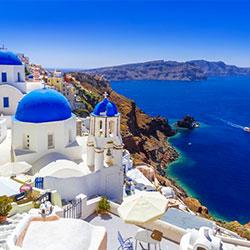 Rêverie musicale : Musiques grecques