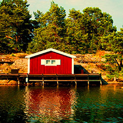 Rêverie musicale : Musiques scandinaves