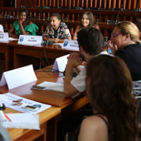 Café engagé #4 : le conseil villeurbannais de la jeunesse