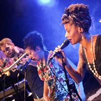 Escale musicale   Musique caribéenne