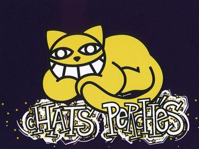 Ciné de l'été #5 : Chats perchés / La sixième face du pentagone