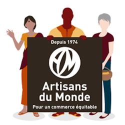 Café gourmand - Artisans du Monde