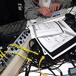 Musique électronique et bidouille sonore