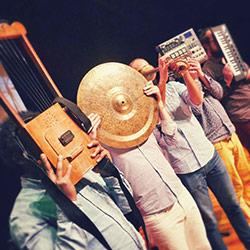 Escale musicale - Ethio-jazz