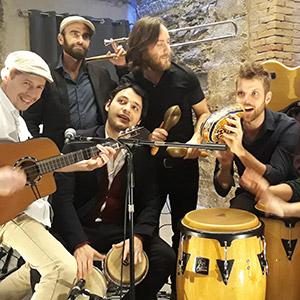 Escale musicale - Musiques cubaines