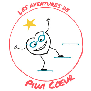 Les aventures de Piwi Cœur