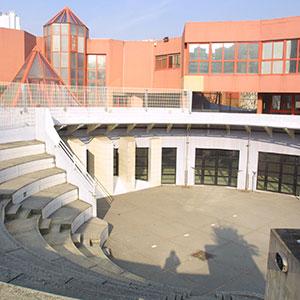 Le Tonkin, école de la ville