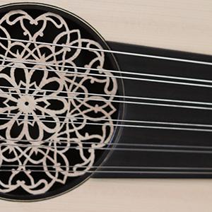 Escale musicale - Luths du monde arabe