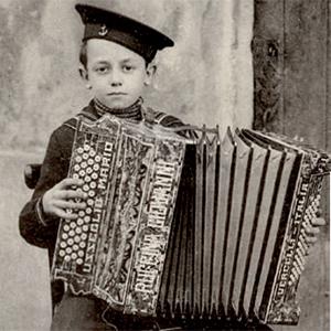 Instruments Voyageurs