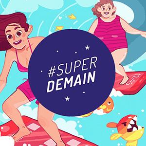 #Super demain: édition 2020