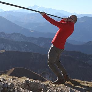 Au(x) son(s) du cor des Alpes