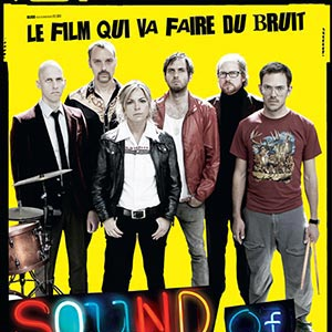 Ciné de l'été #1 : The Sound of Noise