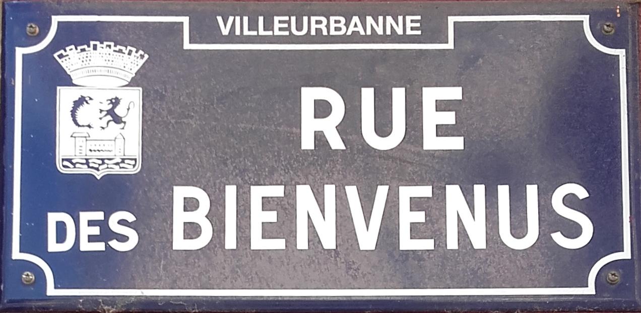 VILLEURBANNE : TERRITOIRE D'HOSPITALITÉ