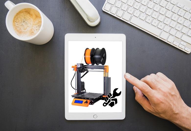 C@FÉ NUMÉRIQUE - L'impression 3D, pour quoi faire?